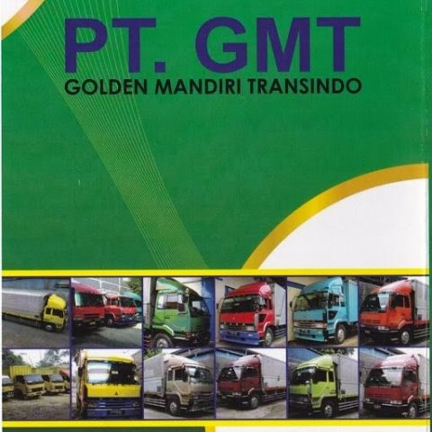 GOLDEN MANDIRI TRANSINDO