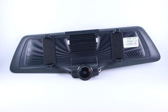spion dual kamera