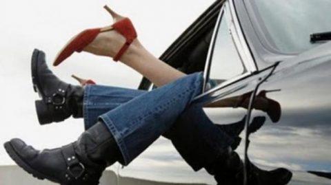 GPS Tracker Dapat Ungkap Perselingkuhan Ketika Di Mobil